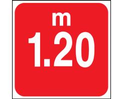 מ 1.20 M