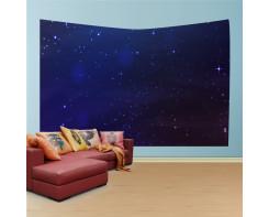 לונג- טפט בד לקיר של גלקסיה5